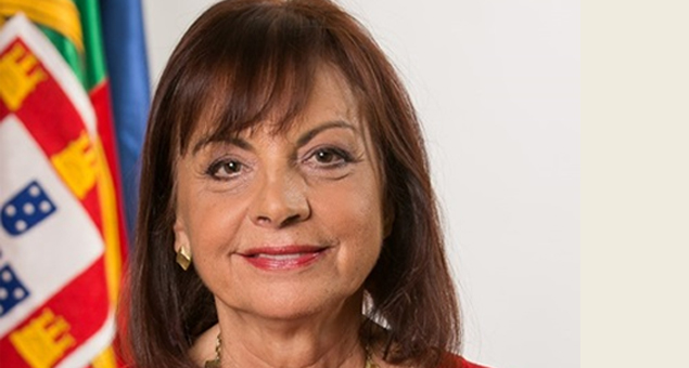 Maria Manuel Leitão Marques - ministra da Presidência e da Modernização Administrativa