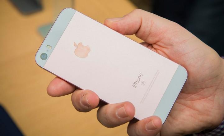 Qual a vossa opinião sobre o iPhone SE