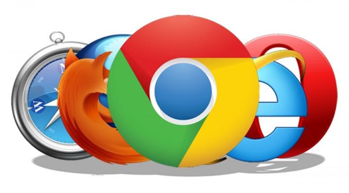Qual o browser que mais utilizam