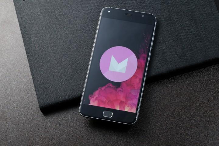 UMi Touch vs iPhone 6s Plus (6) (Custom)