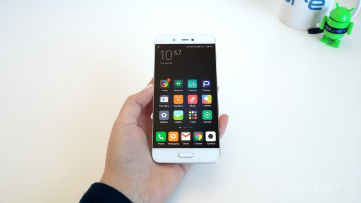 Xiaomi Mi5 - Ecrã_1
