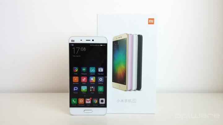 Xiaomi Mi5 - análise