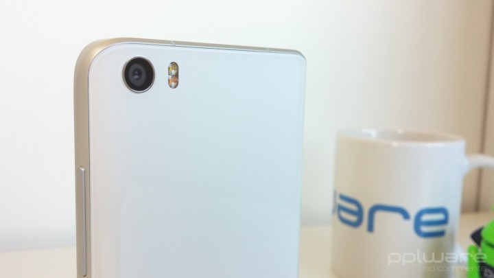 Xiaomi Mi5 - camara principal