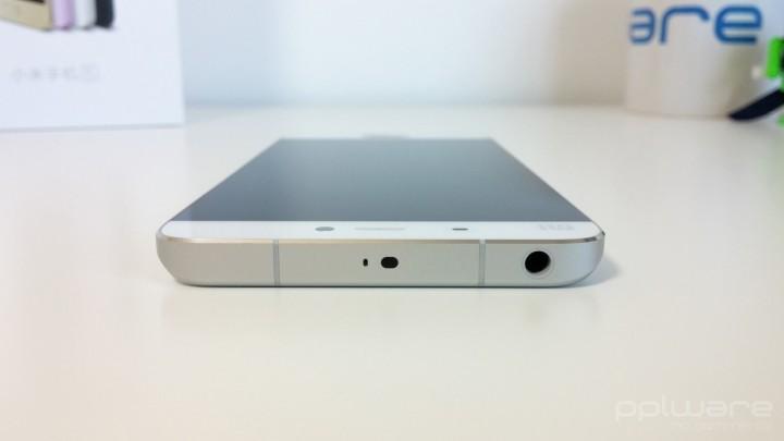 Xiaomi Mi5 - infravermelhos