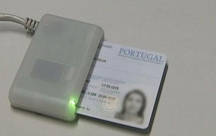 """Cartão de Cidadão: Mudanças devem prevenir """"usurpação de identidade"""""""