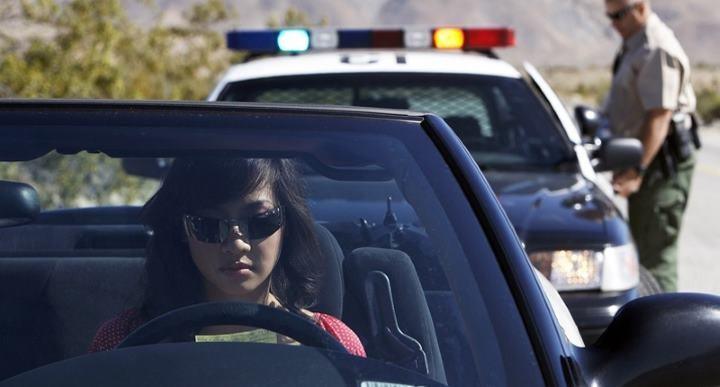 Condutores Polícia