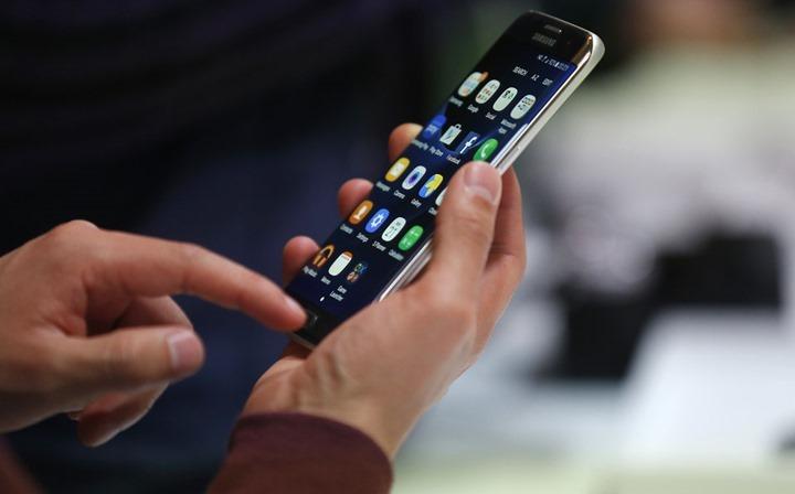 Spain Wireless Show New Smartphones