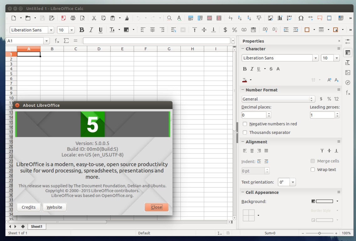 5 alternativas ao Microsoft Office para Linux (Parte I