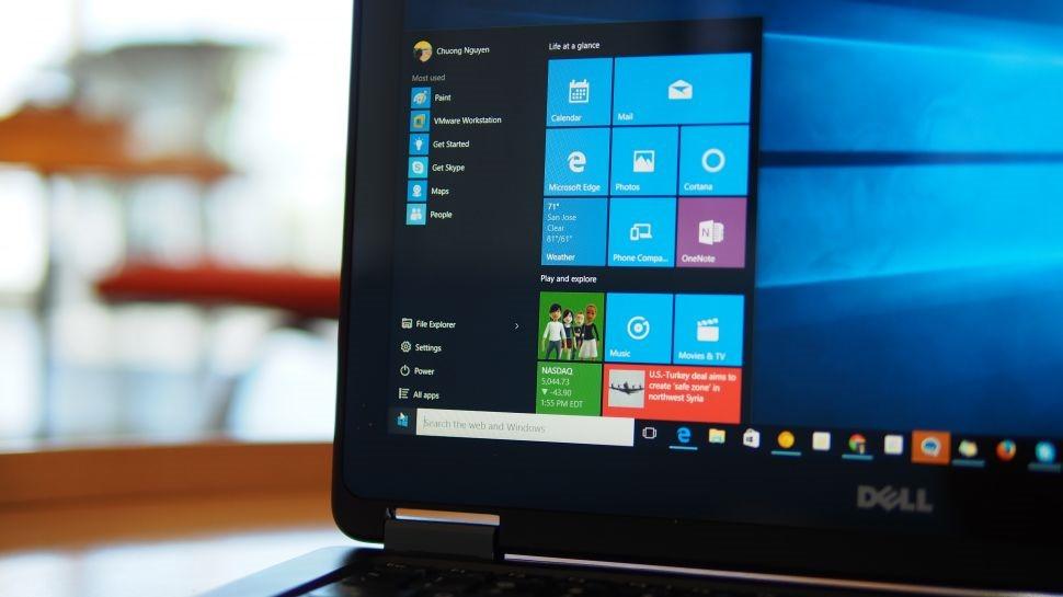 Atualização de Outubro Windows 10 instalar problemas disco
