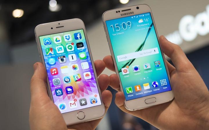 windows phone vs android