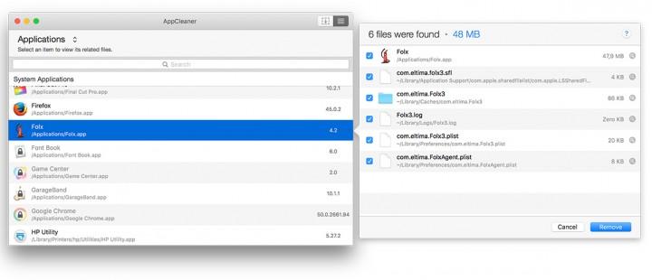 AppCleaner- Aquela app que vai querer ter sempre no seu Mac