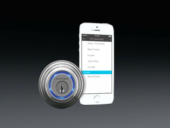 iOS 10 poderá incluir uma app dedicada às casas inteligentes