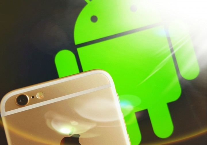 Smartphones Android nunca conseguirão destruir iPhones