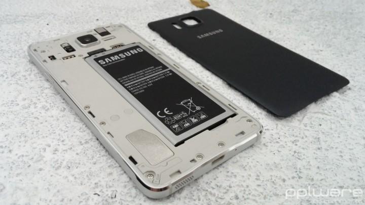 Faz diferença a bateria do smartphone não ser removível