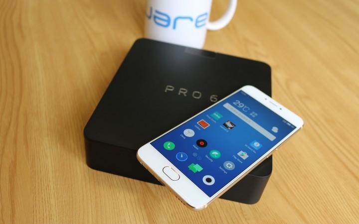 Meizu Pro 6 - Análise