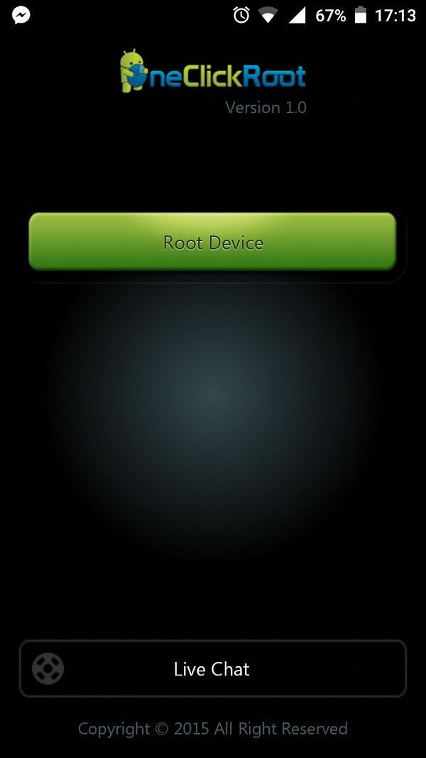 3 apps para fazer root ao seu Android - Pplware