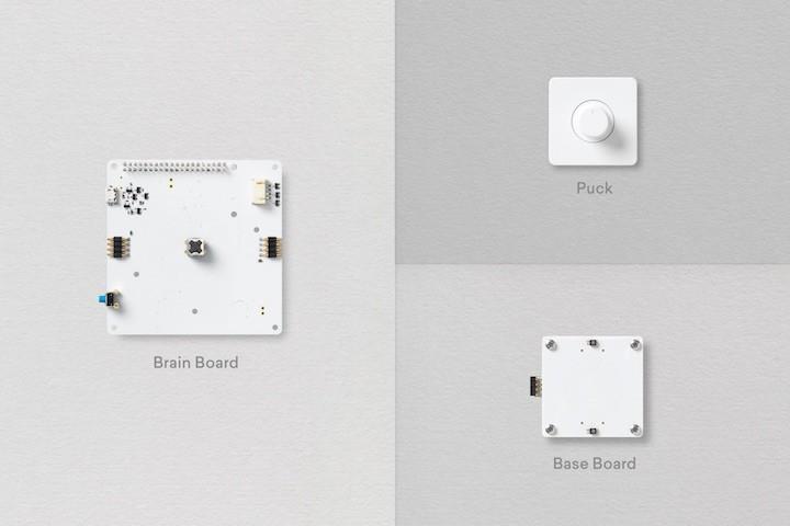 Project Bloks elementos