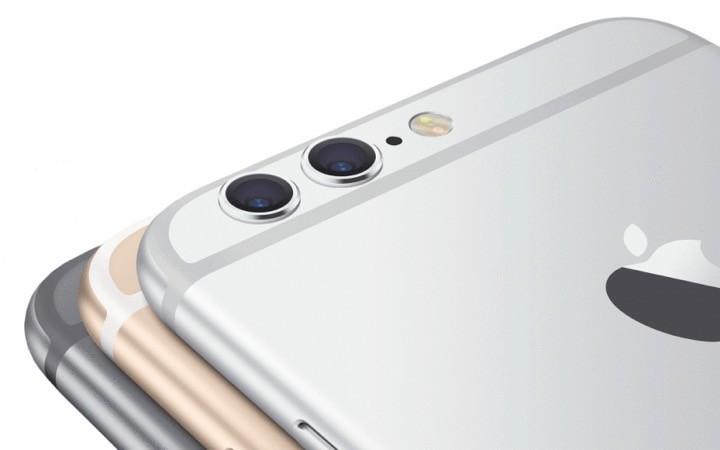 iPhone 7 dual sim