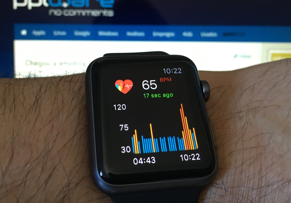 704b5015640 A informação obtida revelou também que será a Intel a fornecer os modems  que vão permitir à próxima versão do Apple Watch ligar-se às redes de dados  dos ...