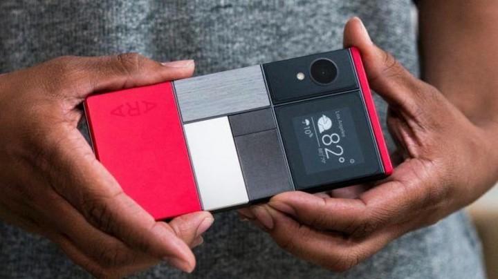 Rumor: Google quer lançar o seu próprio smartphone