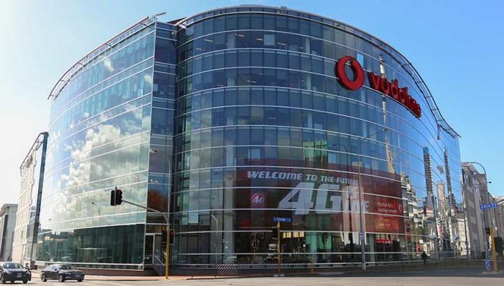Vodafone: qual o futuro da sua sede no Reino Unido pós ...