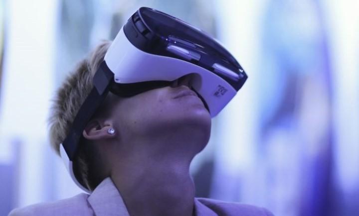 VR-treatment