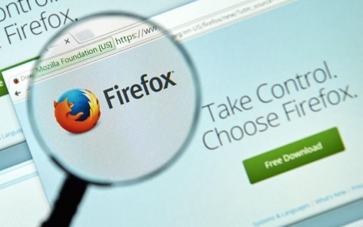 Firefox dá mais uma 'machadada' no Flash