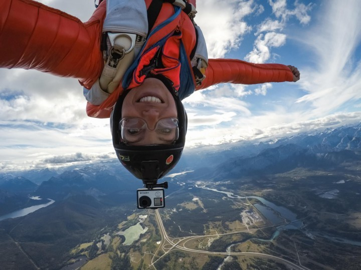 GoPro anuncia sua primeira câmera 360° com 5K