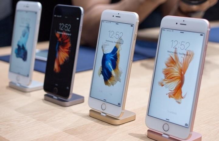 iPhone mil milhões