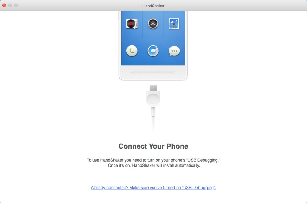 Handshaker For Mac Download