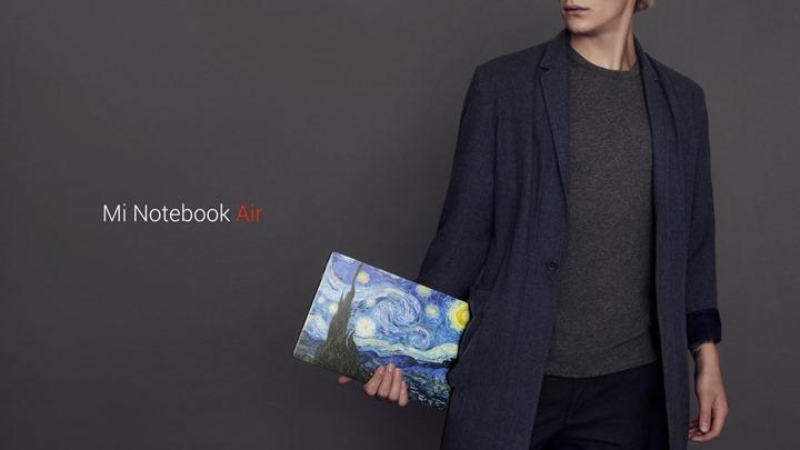 Mi Notebook Air - Xiaomi lança rival do Macbook Air por $540