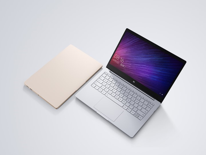 Mi Notebook Air - Xiaomi lança rival do Macbook Air por $540