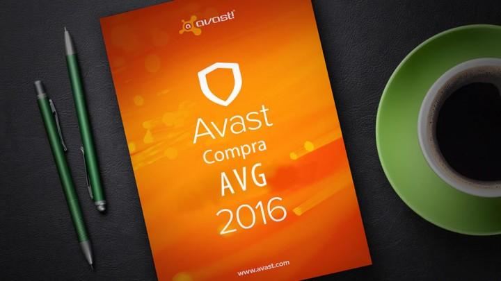 Avast compra a sua rival AVG por 1.3 mil milhões de dólares