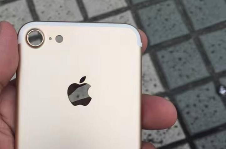 iPhone 7 - Esta é a nova imagem que veremos em Setembro01