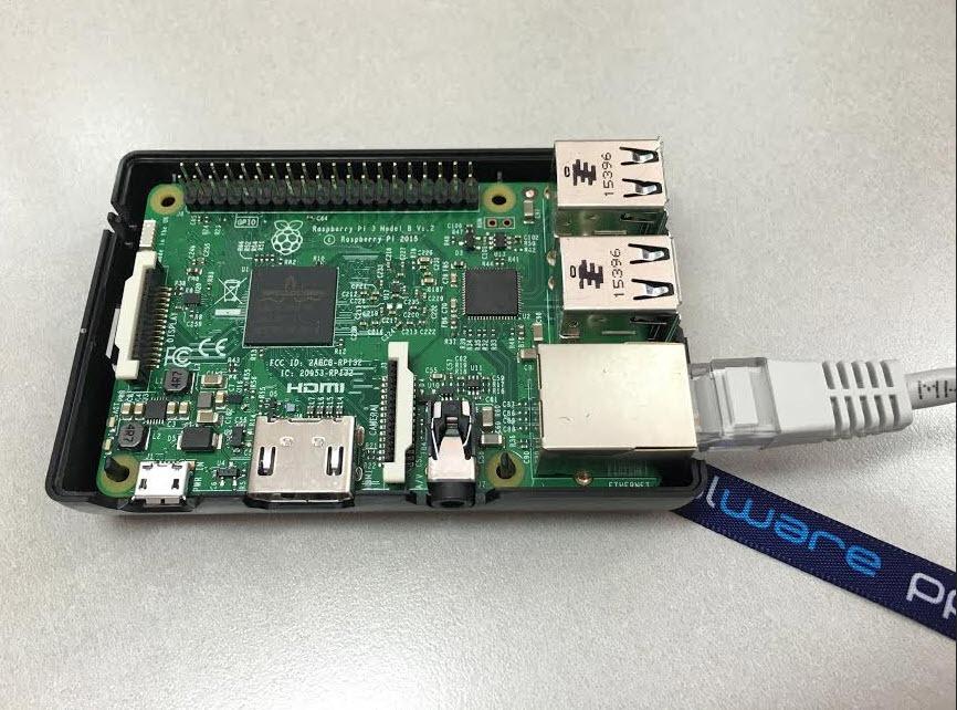 Tem um Raspberry Pi 3? Saiba como configurar um IP estático