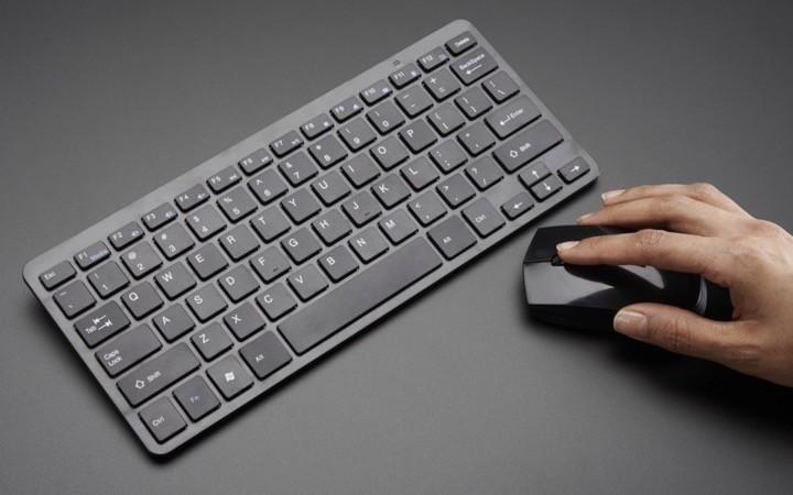 KeySniffer: teclados sem fios
