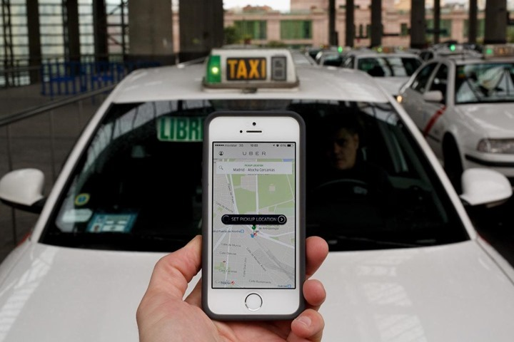 uber-mysql