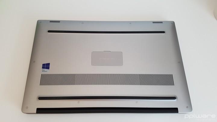 Dell Precision 5510 - base