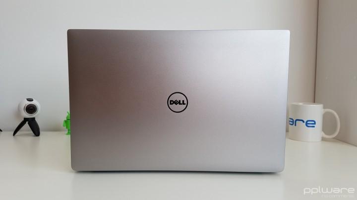 Dell Precision 5510 - tampa