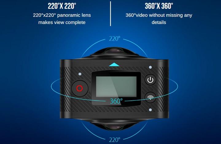 EleCam 360
