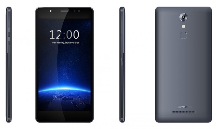 Leagoo T1 Plus _1