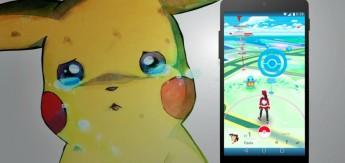 Qual a opinião sobre o Pokémon Go