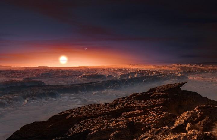 Confirmado: Foi descoberta uma possível 'segunda Terra'