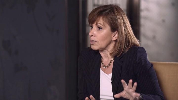 Fátima Barros, presidente da ANACOM