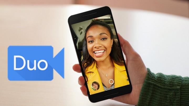 Google duo smartphones Android iOS app