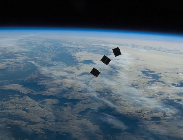 Força Aérea dos EUA quer bomba plasma controladas por satélites