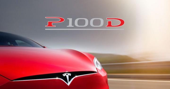 Tesla: Nova bateria leva carro dos 0 aos 100 em cerca de 2,5s
