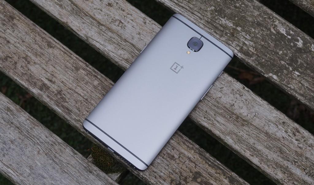 OnePlus interrompe vendas do OnePlus 3 na Europa