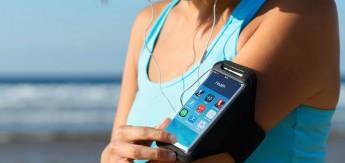 que app utilizam para registo do exercicio fisico