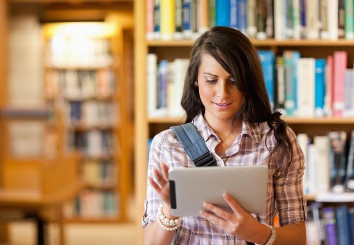 Cerca de 50.000 estudantes receberão um iPad gratuito em Glasgow
